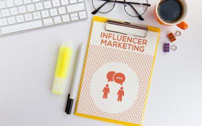 Le marketing d'influence remplace la publicité classique