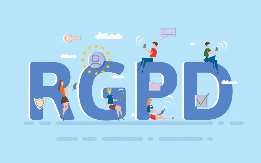 Tout savoir sur le RGPD