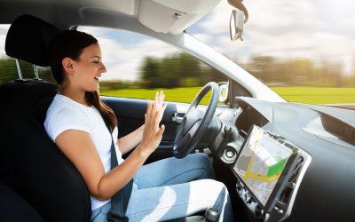 La voiture autonome : rêve ou réalité en 2020