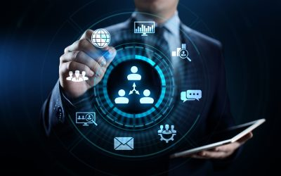 Top 5 des CRM pour le marketing digital