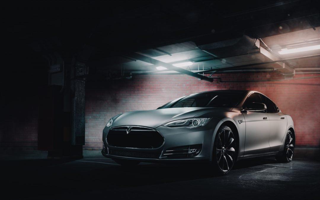 Cyber Truck : Coup de maître de Tesla