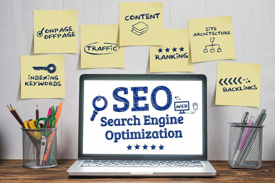 SEO ou optimisation pour les moteurs de recherche : qu'est-ce que c'est ?