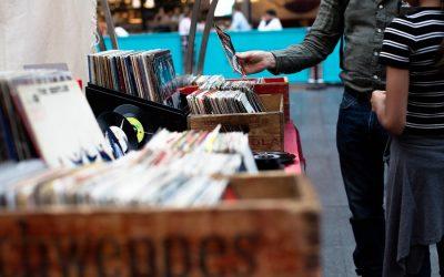 La musique est devenue un outil marketing de persuasion