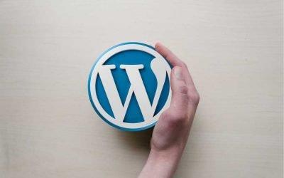 Les étapes essentielles à la création d'un site WordPress