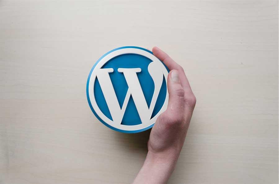 creation-dun-site-WordPress