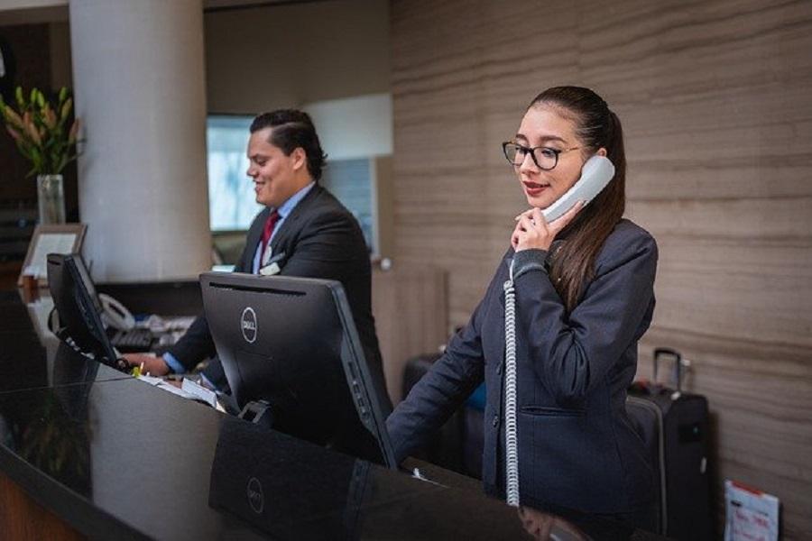 L'accueil téléphonique : 4 bonnes raisons d'externaliser