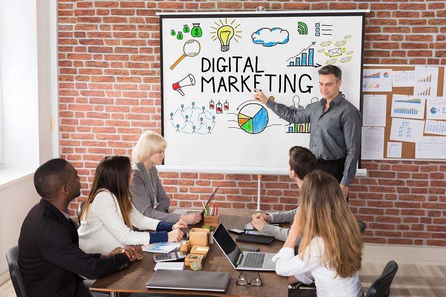 Quelle formation suivre pour faire du marketing digital ?