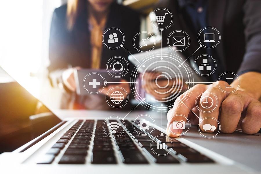 Qu'est-ce que la prestation de services numériques